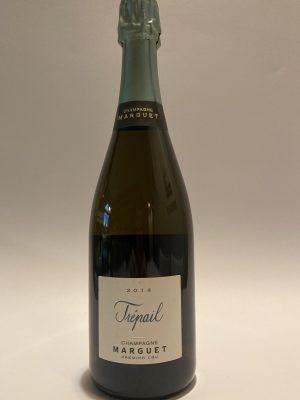 Champagne Trepail Marguet