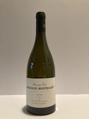 """Chassagne-Montrachet 1er Cru """"La Grande Montagne"""" 2016 Pierre Brisset"""
