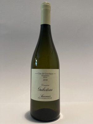 vino_bianco_loira_chenin_BlancGuiberteau_Saumur_Blanc_Clos_de_Guichaux_Monopole_Bizay