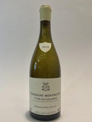 vino_bianco_francese_borgogna_Chassagne-Montrachet_1er Cru_Les Caillerets