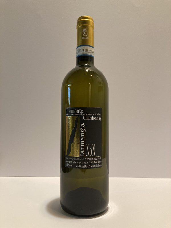 Piemonte Chardonnay NON 2018 L'Armangia