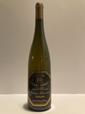 """Riesling """"Vendanges Tardives"""" 2015 Maurice Schoech"""