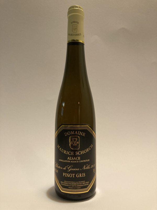 Maurice Schoech Selection de Grains Nobles 2011 Pinot Gris