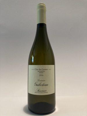 vino_bianco_francese_loira_Chenin_Guiberteau_Clos_des_Charmes_Monopole_breze