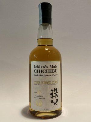 """Ichiro's Malt CHICHIBU """"The first ten"""" 2020"""