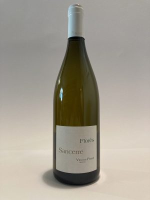 vino_bianco_francese_sauvignon_Vincent Pinard Florès 2019