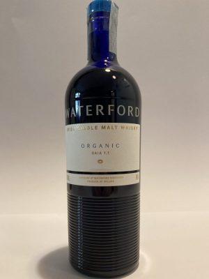 "Irish Single Malt Whisky ""ORGANIC"" Gaia 1.2, Waterford"
