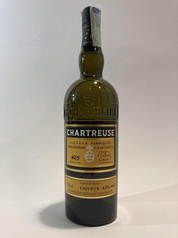 La_Reine_de_Liqueurs_Chartreuse_distillato_di _erbe_frasncese