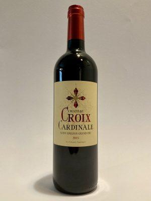 vino_rosso_francese_bordeaux_Château_Croix_CARDINALE