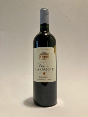 vino_rosso_francese_bordeaux_Chateau_La_Ganne_Pomerol