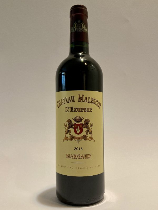 vino_rosso_francese_bordeaux_Chateau_Malescot_saint_Exupery_Margaux_3éme_Grand_Cru_Classé