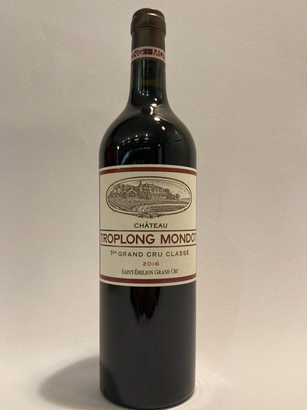 vino_rosso_francese_bordeaux_Saint_Emilion,_1er_Gran_Cru_Classé,_Château_Troplong_Mondot