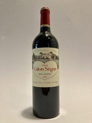 vino_rosso_francese_calon_segur_saint_estephe