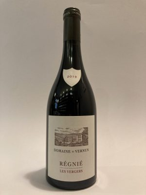 vino_rosso_francese_gamay_borgogna_les vergers_Domaine de Vernus