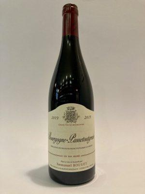 vino_rosso_francese_gamay_Emmanuel_Rouget_Passtoutgrain
