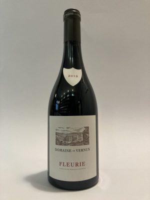 vino_rosso_francese_gamay_borgogna_Fleurie,_Domaine de Vernus