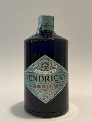 "gin_scozzese_Gin_""ORBIUM_QUININATED_Limited_Release_Hendrick's"