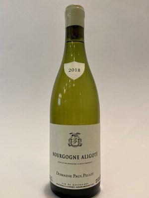 vino_bianco_francese_borgogna_Paul Pillot_Bourgogne_Aligoté