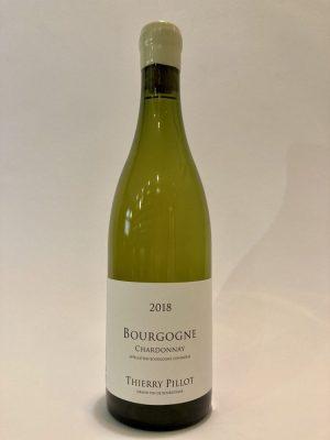vino_bianco_francese_borgogna_Thierry Pillot_Chardonnay