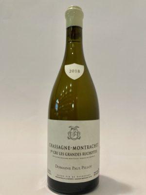 vino_bianco-francese_Chassagne-Montrachet_1er Cru_Les Grandes Ruchottes