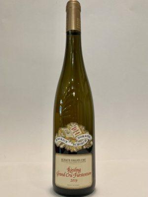vino_bianco_francese_riesling_Grand Cru_