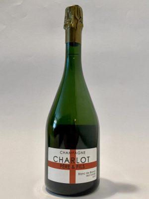 bollicine_francesi_Champagne_Blanc de Blancs_Brut Nature_2010_Charlot Père & Fils