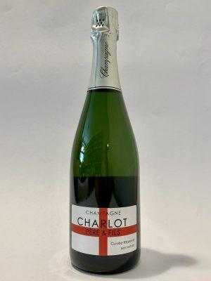bollicine_francesi_Champagne_Cuvée_Réserve_Brut Nature,_Charlot Père & Fils