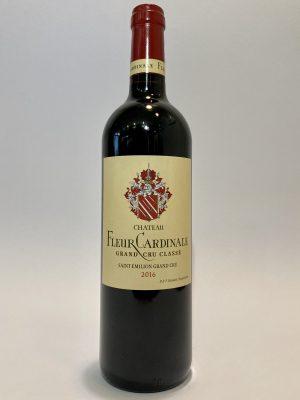 vino_rosso-francese_bordeaux_Saint_Émilion_Grand_Cru_Classé_Château_Fleur_Cardinale
