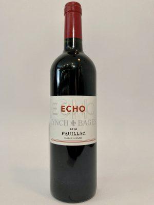 vino_rosso-francese_bordeaux_Echo_de_Lynch_Bages_Pauillac_