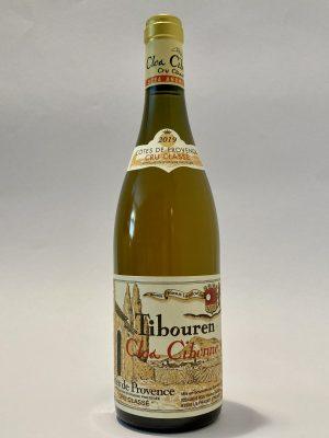 vino_rosato_francese_provenza_Côtes_de_Provence_Cru_Classé_Tibouren_Rosé