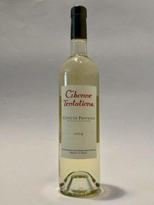 vino_bianco_francese_provenza_Côtes_de_Provence_Cibonne_Tentations_Blanc,_Clos_Cibonne
