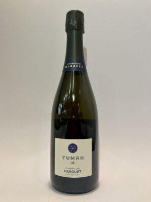 "bollicine_francesi_Marguet_Champagne_Premium_Cru_Yuman 18"""