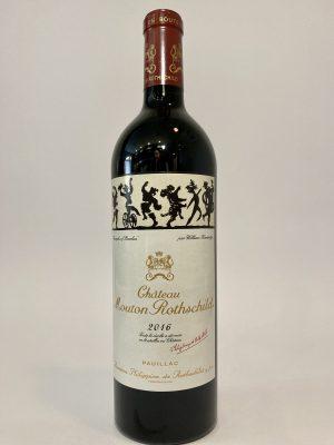 vino_rosso_francese_bordeaux_Pauillac_1er_Cru_Classé,_mouton_rothschild