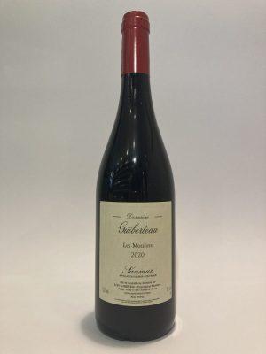 vino_rosso_francese_loira_Saumur_Rouge_Les_Moulins_Romain_Guiberteau