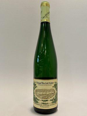 vino_bianco_tedesco_Brauneberger_Juffer_Sonnenuhr_Riesling_Spätlese