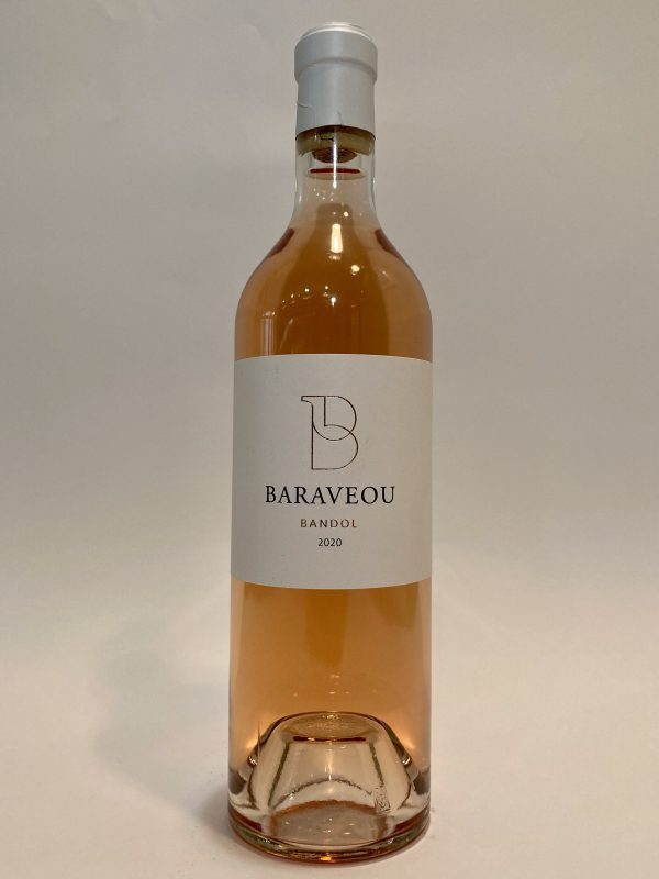 vino_rosato_francese_bandol_Baravéou_provenza_france