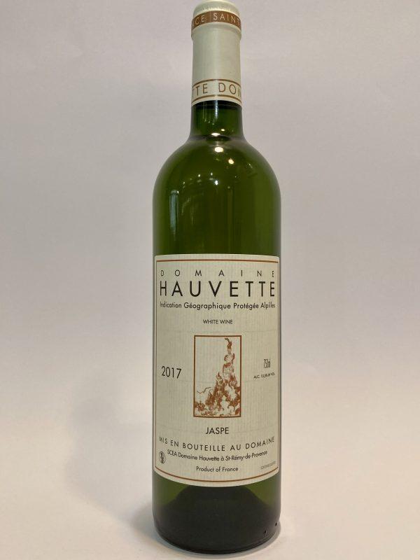 vino_bianco_francese_provenza_Domaine_Hauvette_jaspe_roussanne_blanc