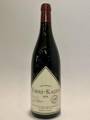 vino_rosso_italiano_molise_montepulciano_Steiger_Kalena_torre_kalena