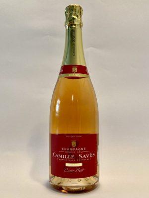 bollicina_francese_rosata_Camille_saves_Champagne_Brut_Grand_Cru_Cuvée Rosé