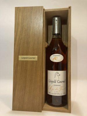 Léopold Gourmel_Cognac_AGE DU FRUIT_10 CARATS