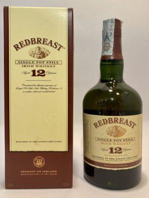 Single Pot Still_Aged 12 years_redbreast_irish_whiskey